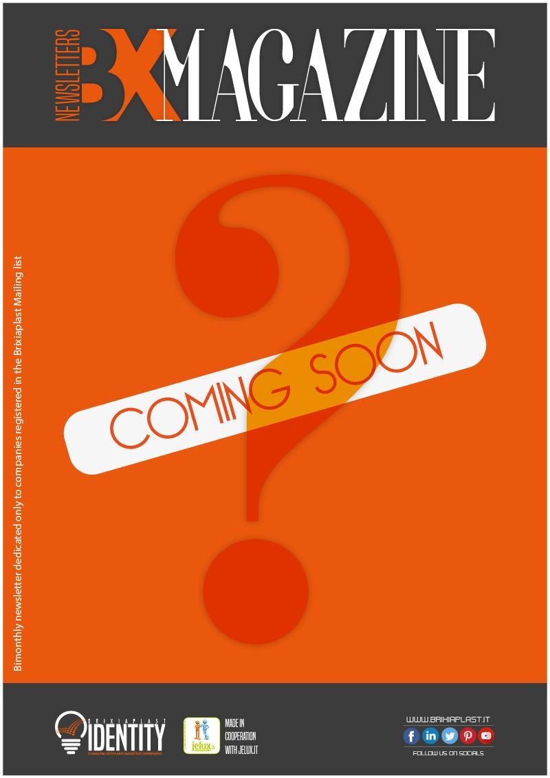 Cover BXMagazine N°00